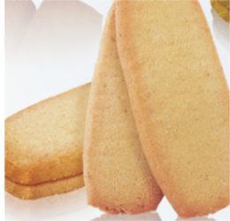 7年保存お米のクッキー